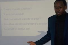 Conférence de Gaël